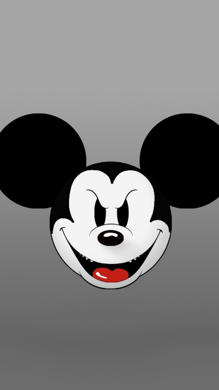 Mickey Mouse Wallpaper Iphone