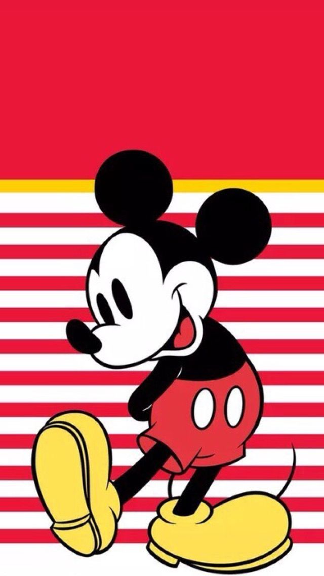 Download mickey mouse wallpaper iphone gallery - Mickey mouse phone wallpaper ...