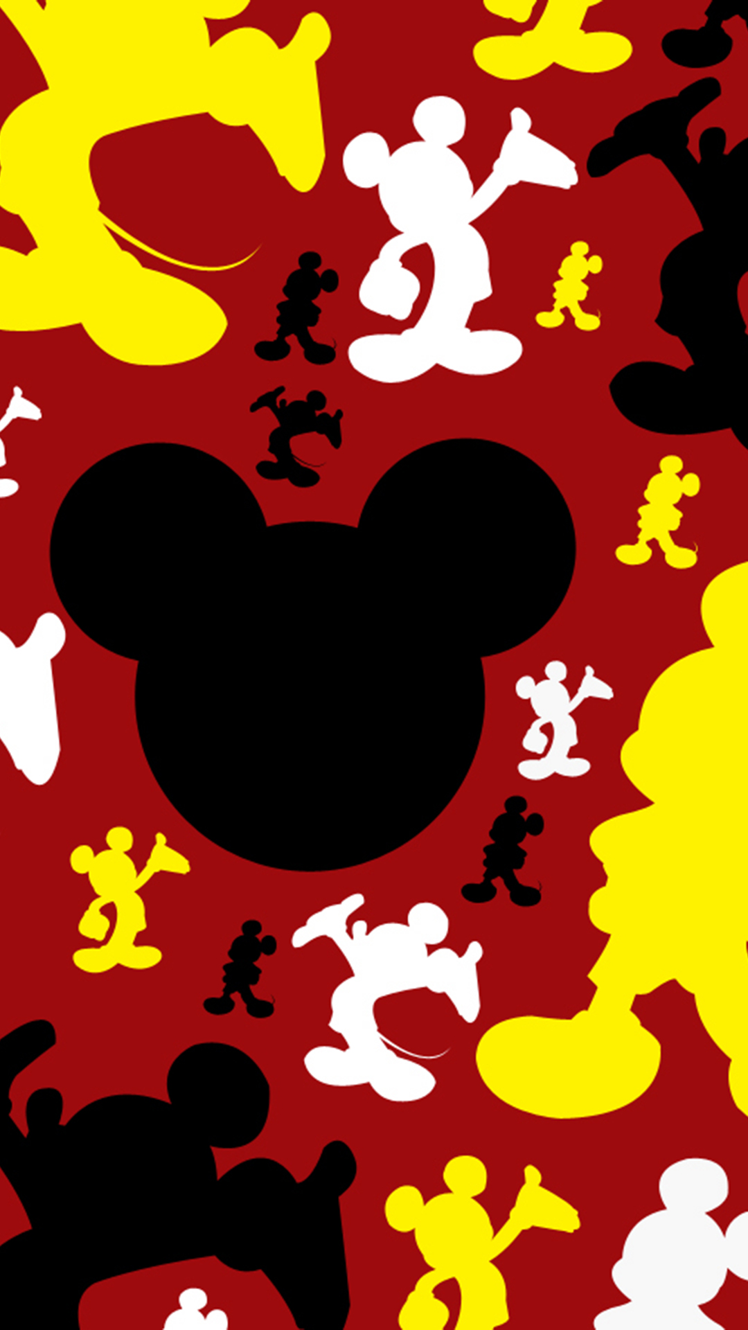 Mickey Wallpaper For Iphone