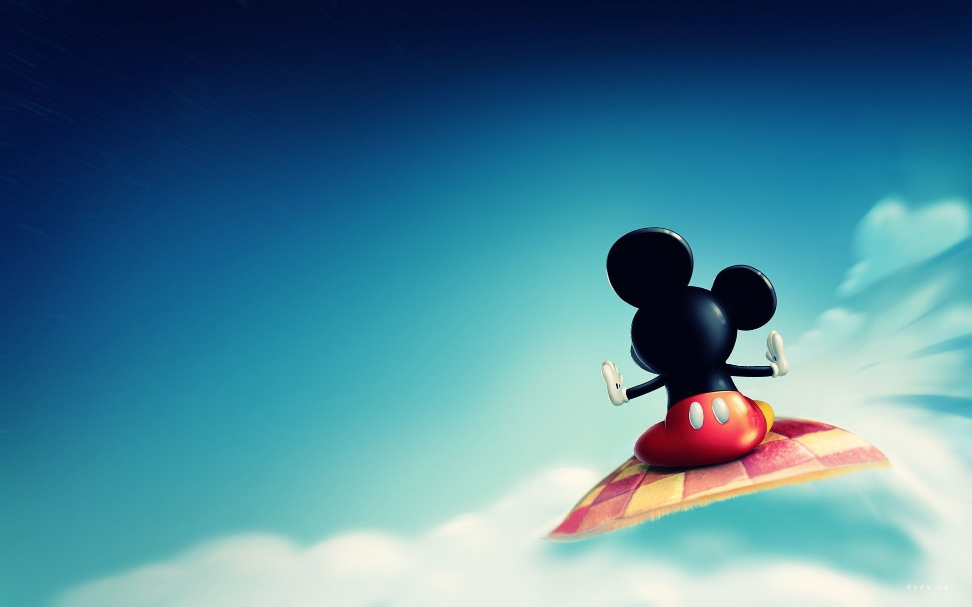 Mickey Wallpapers
