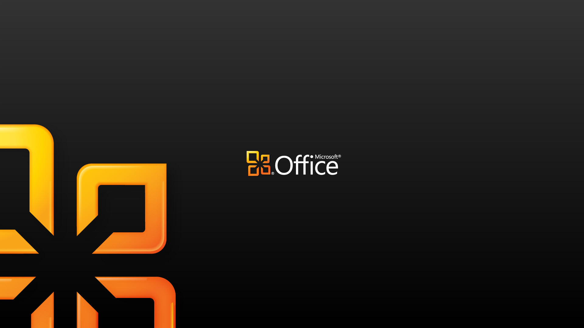 Microsoft Office Wallpaper