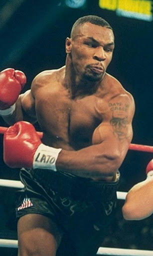Mike Tyson Wallpapers Boxing