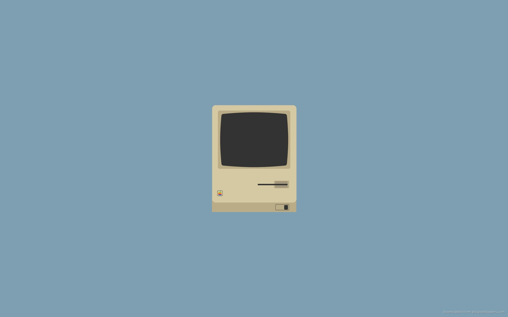 Minimal Wallpaper Mac