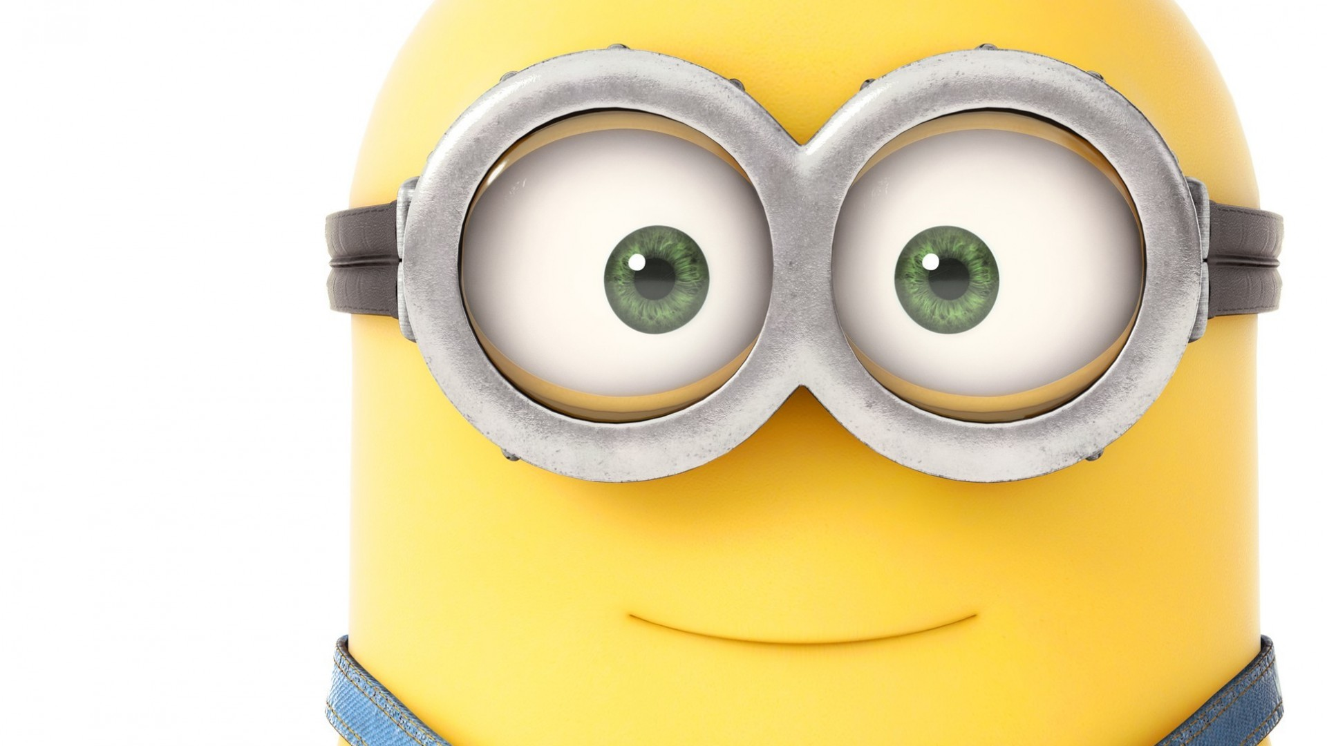 Minion Free Wallpaper