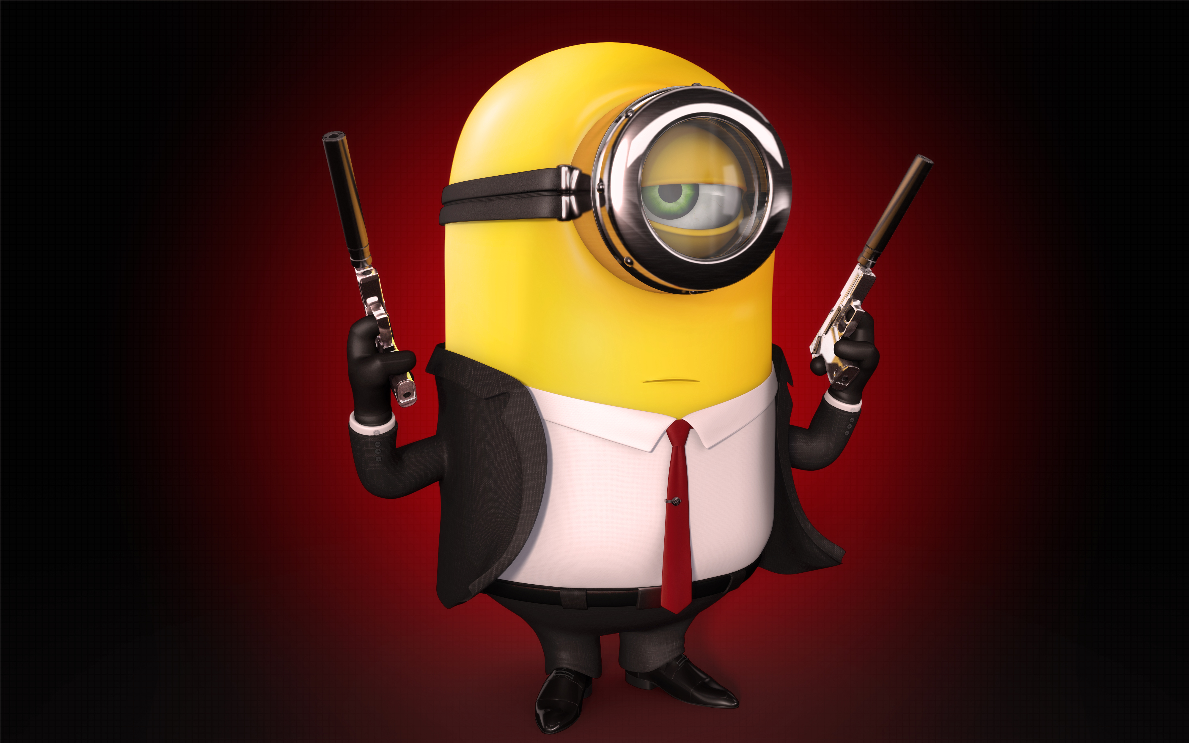 Minion HD Wallpapers