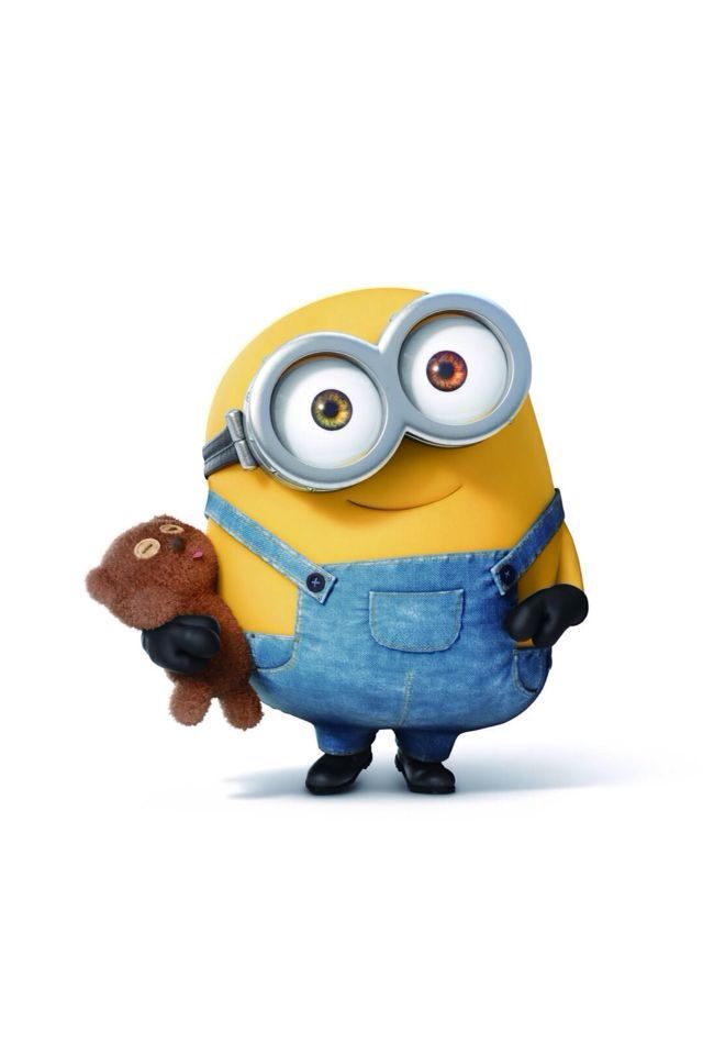 Minion Wallpaper