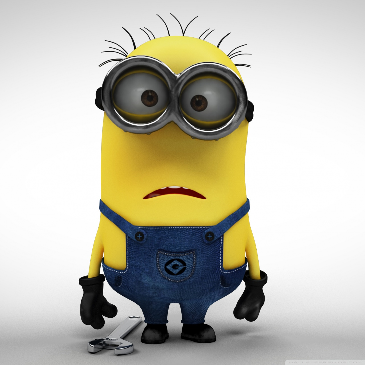Minion Wallpaper Android