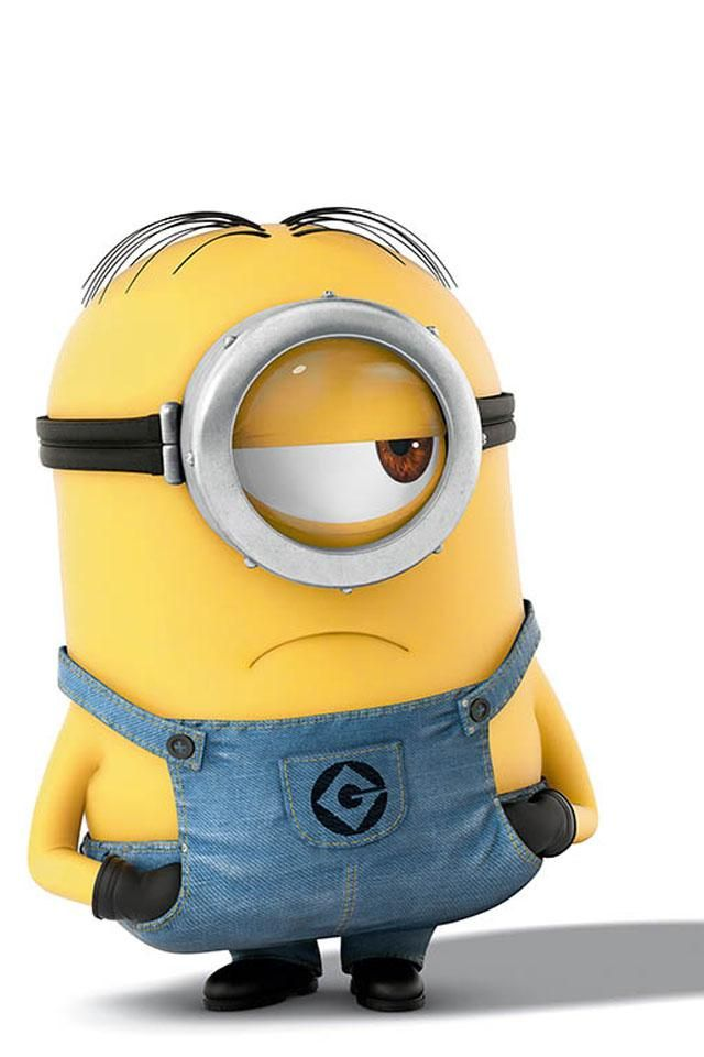 Minion Wallpaper For Android