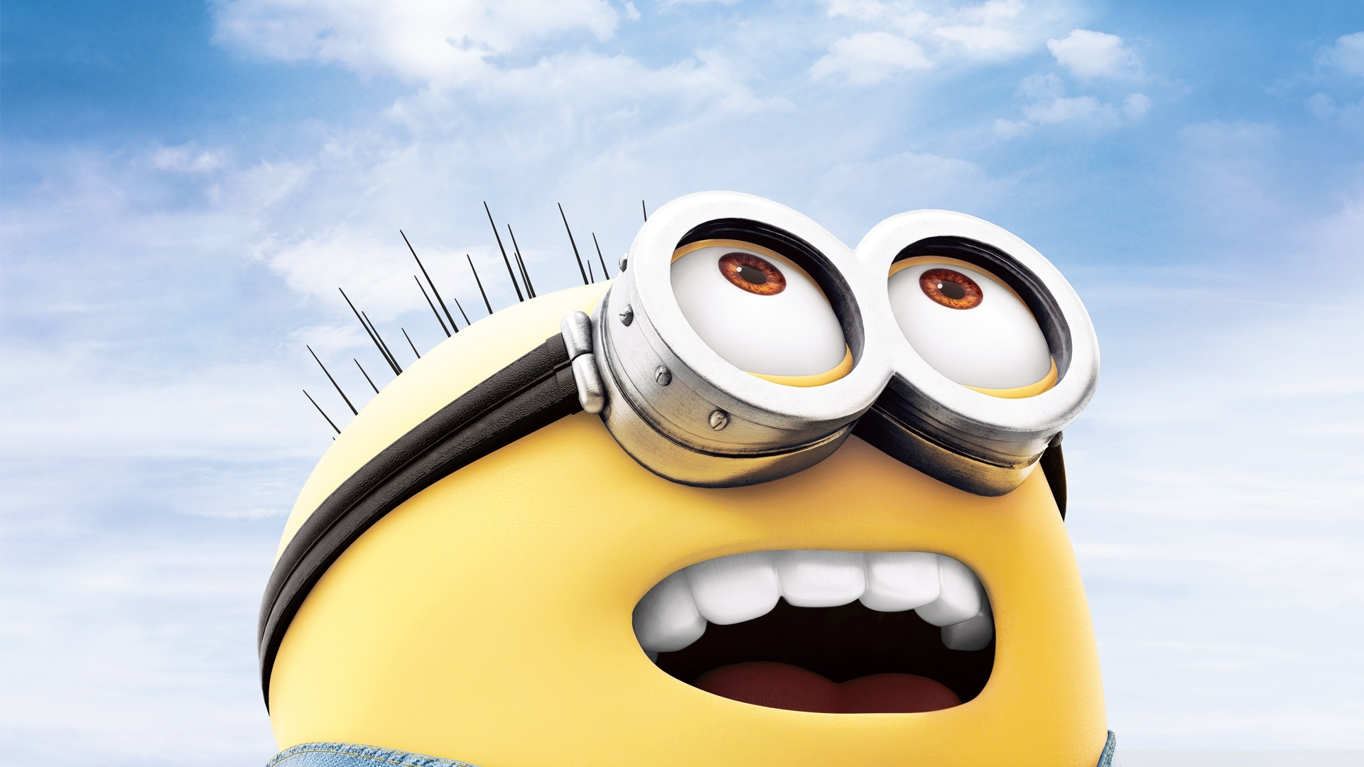 Minion Wallpaper HD
