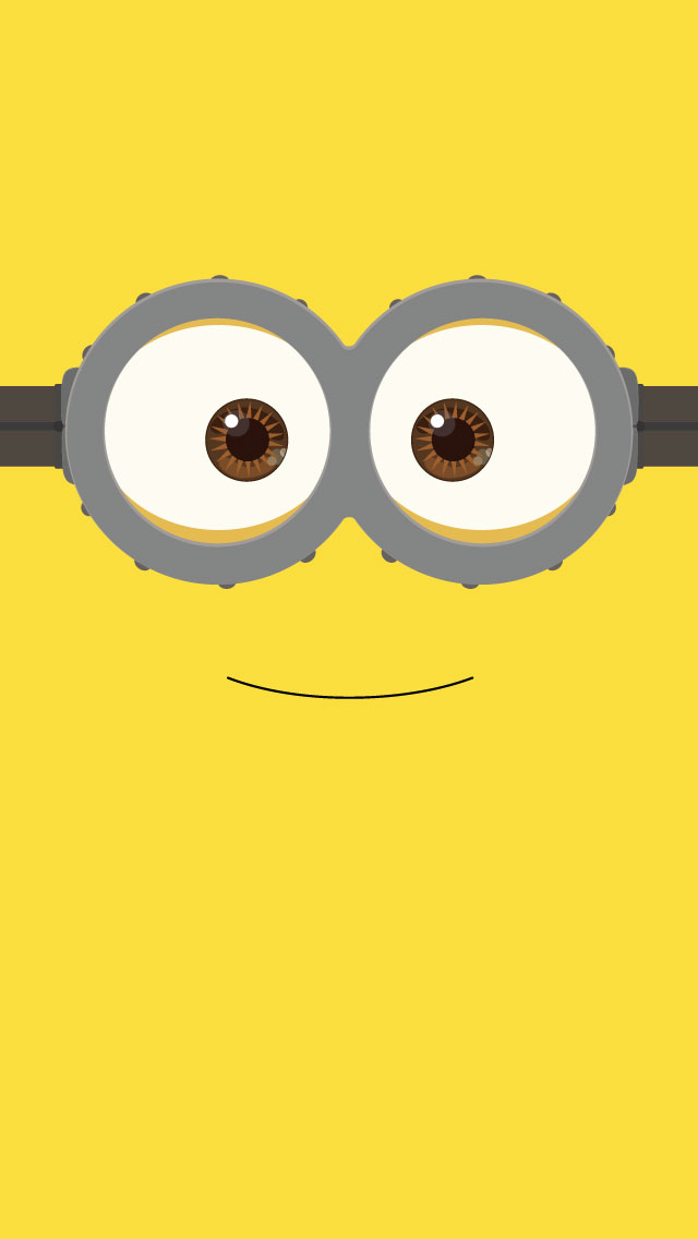 Minions HD Iphone Wallpaper