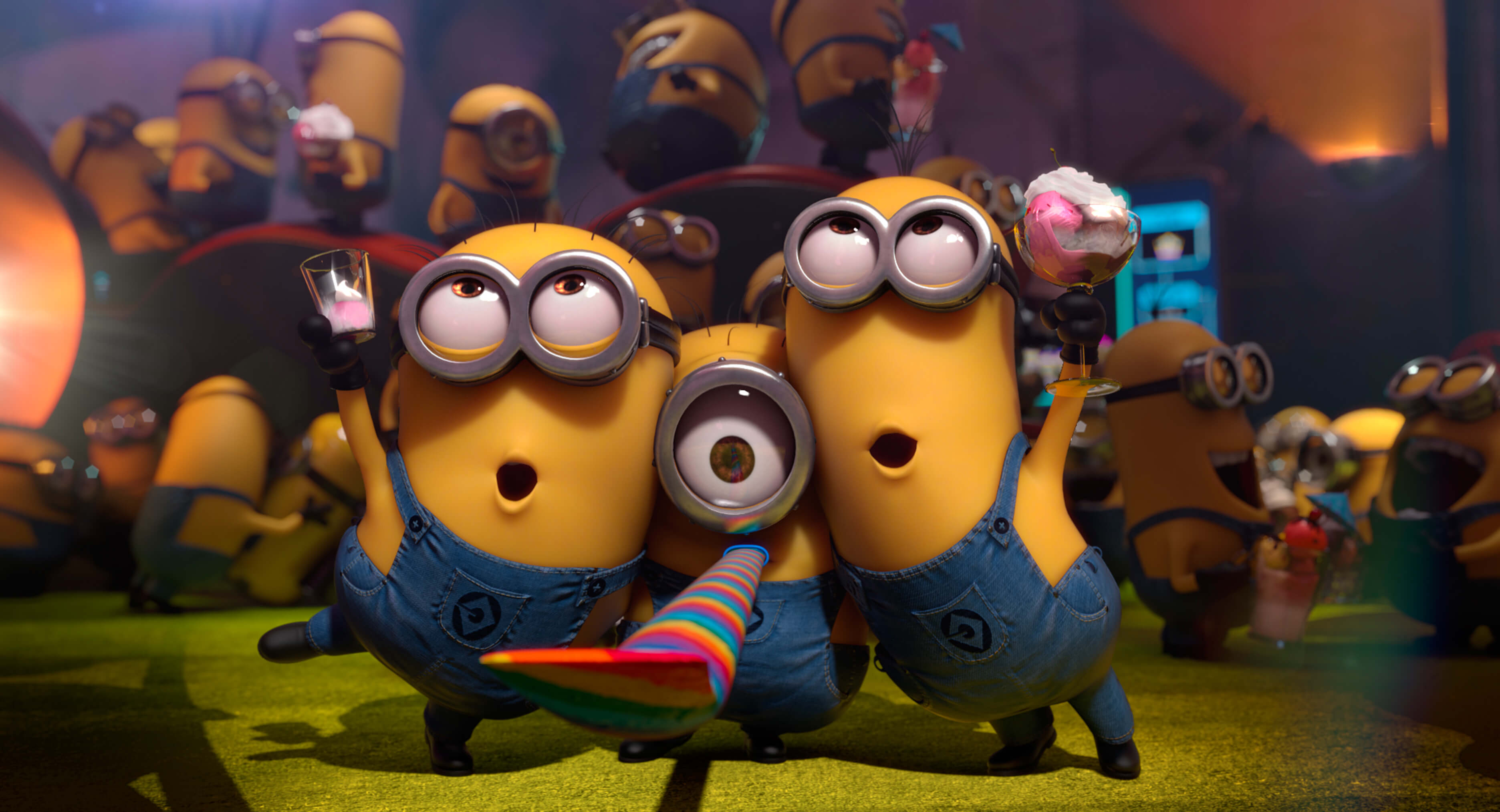 Download Minions Live Wallpaper For Pc Gallery