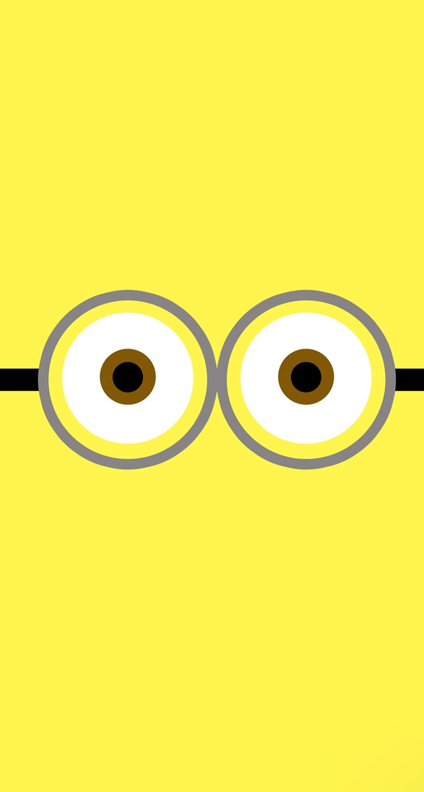 Minions Wallpaper For Iphone 5