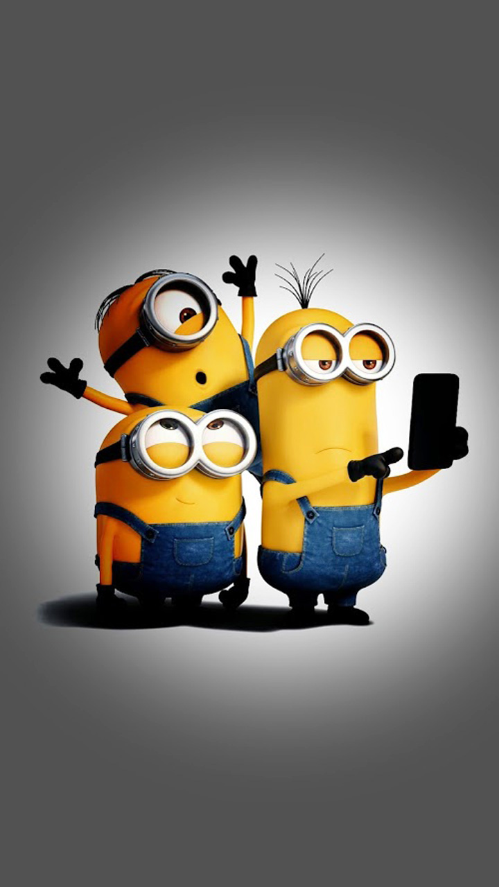 Minions Wallpaper For Mobile