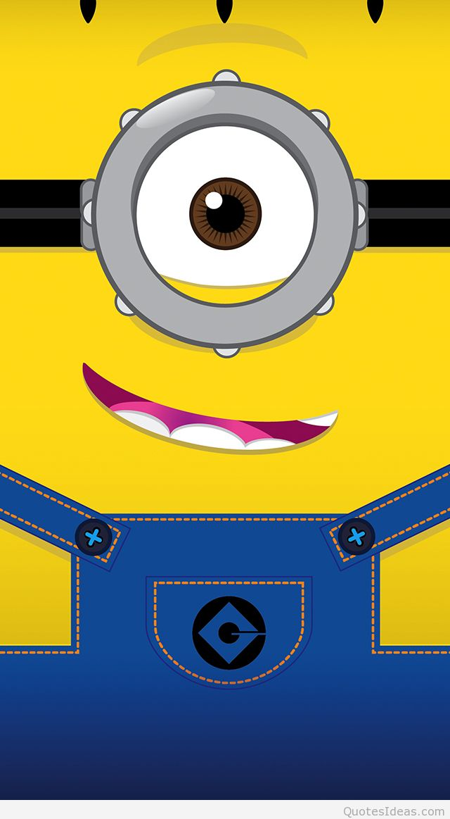 Minions Wallpaper For Phone