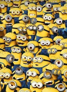 Minions Wallpaper Iphone
