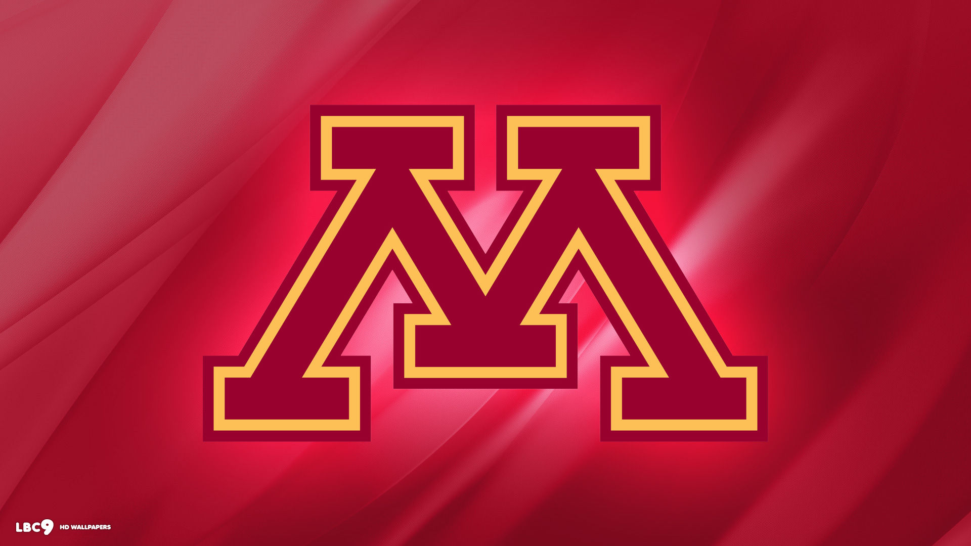 Minnesota Gopher Wallpaper