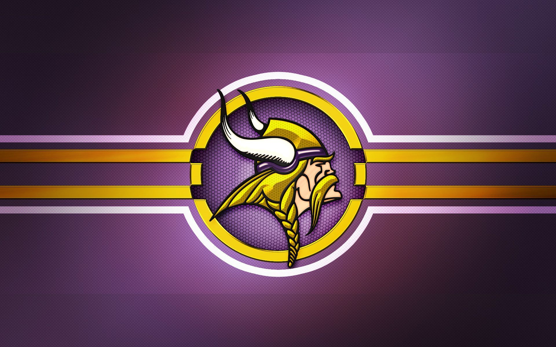 Minnesota Viking Wallpaper