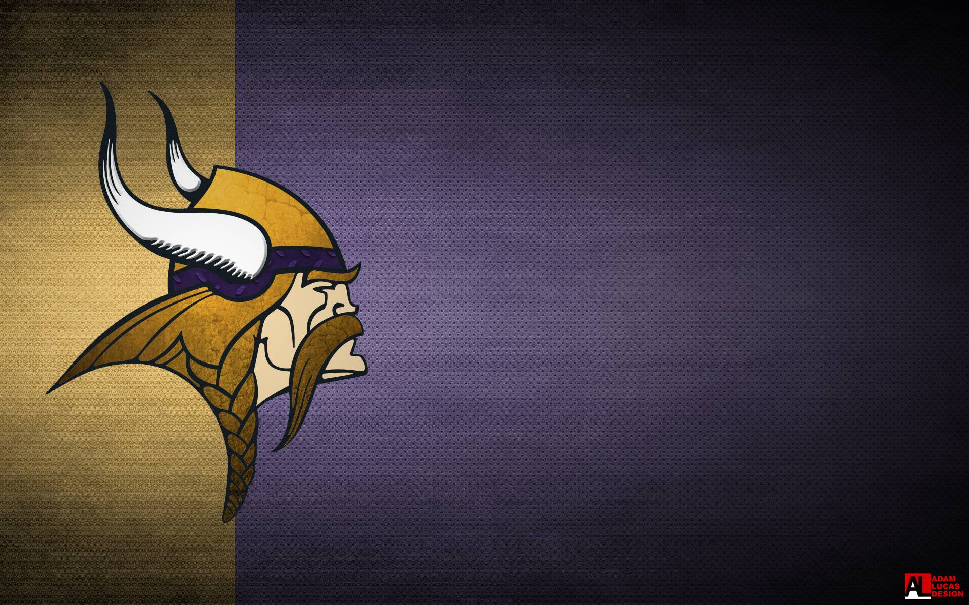 Minnesota Vikings Desktop Wallpaper