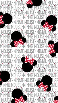 Minnie Mouse Cell Phone Wallpaper