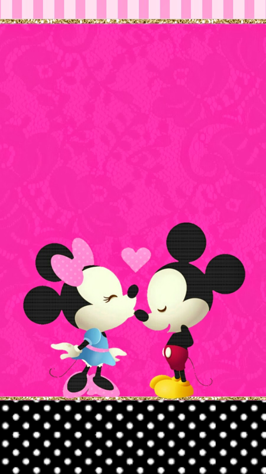 Download minnie mouse cell phone wallpaper gallery - Minnie mouse mobel ...