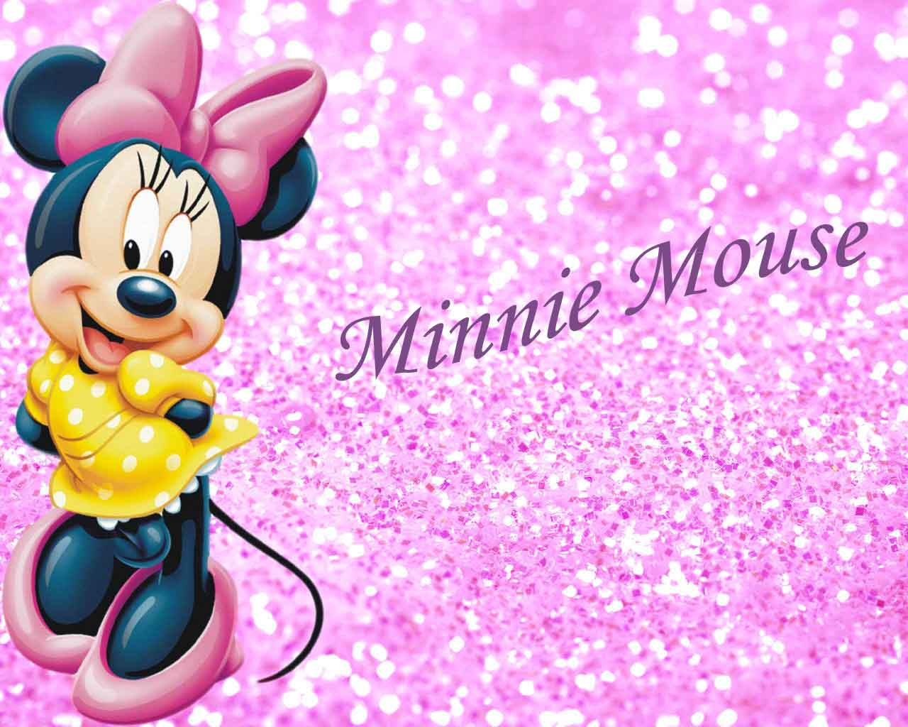Minnie Mouse Wallpaper Download