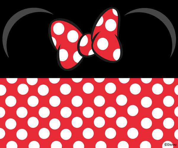 Download Minnie Mouse Wallpaper Red Gallery