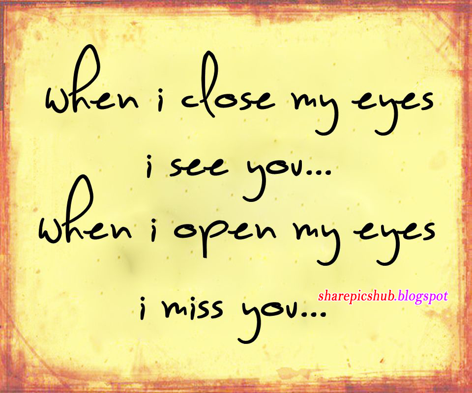 Miss U Wallpaper With Quotes