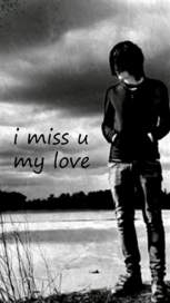 Missing My Love Wallpapers