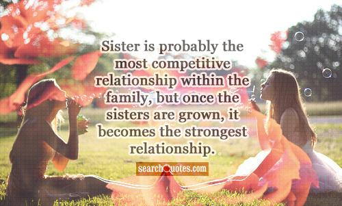 Missing Sister Quotes Wallpaper