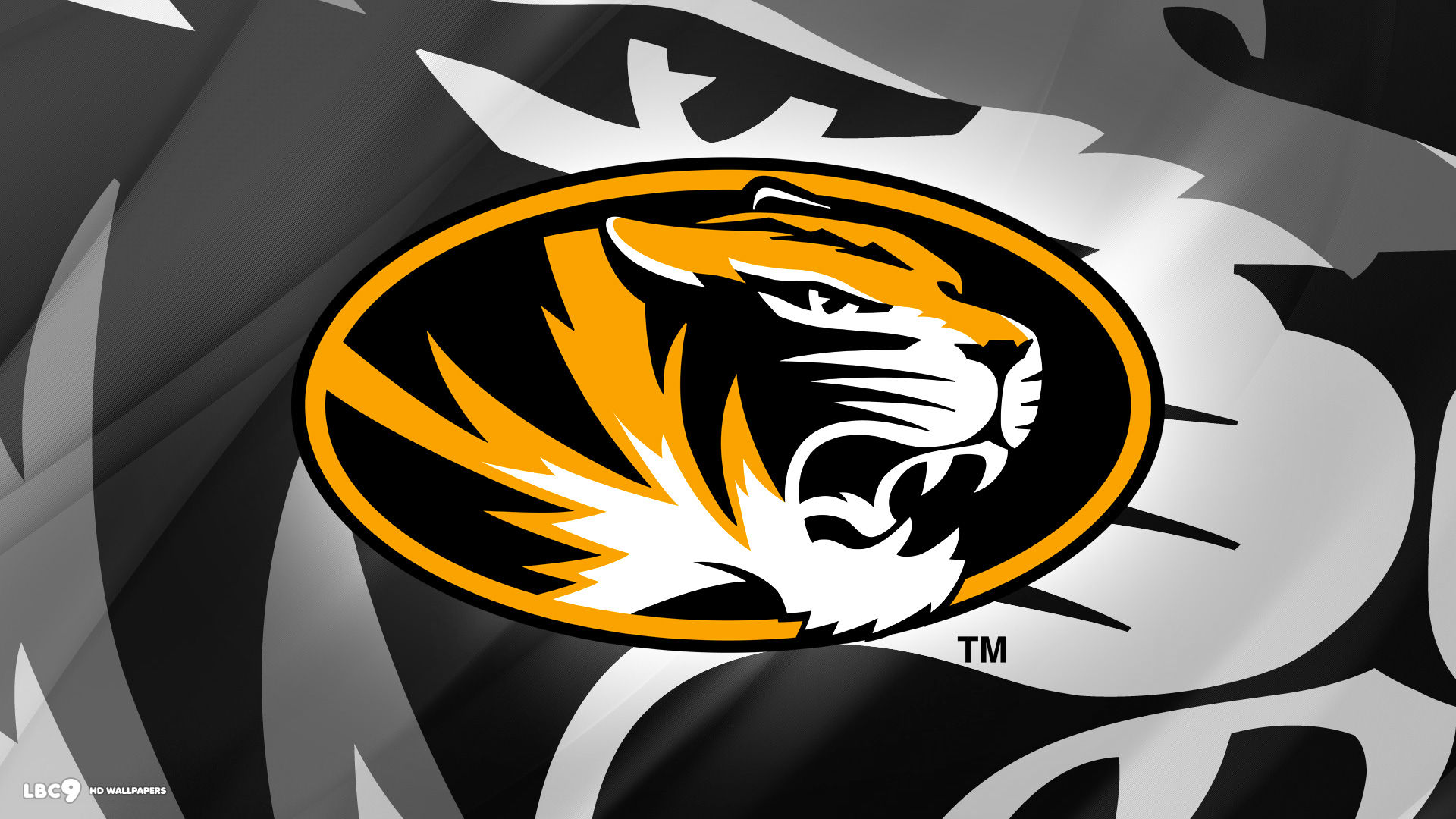 Missouri Tiger Wallpaper