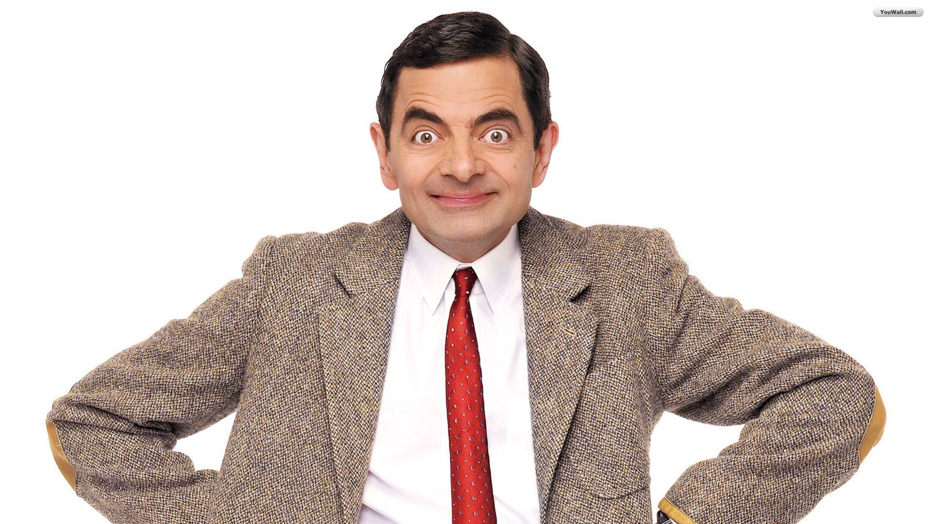 Mister Bean Wallpaper