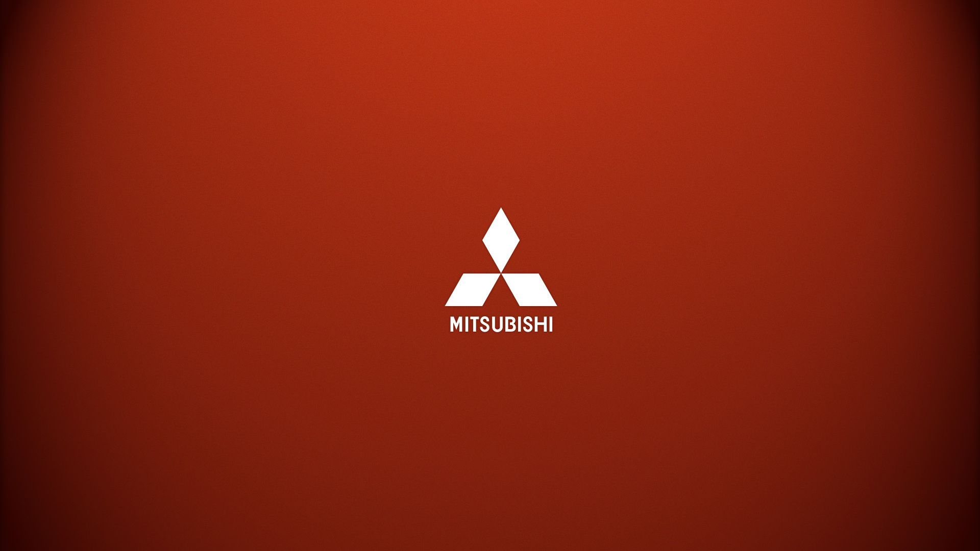 Mitsubishi Logo Wallpapers