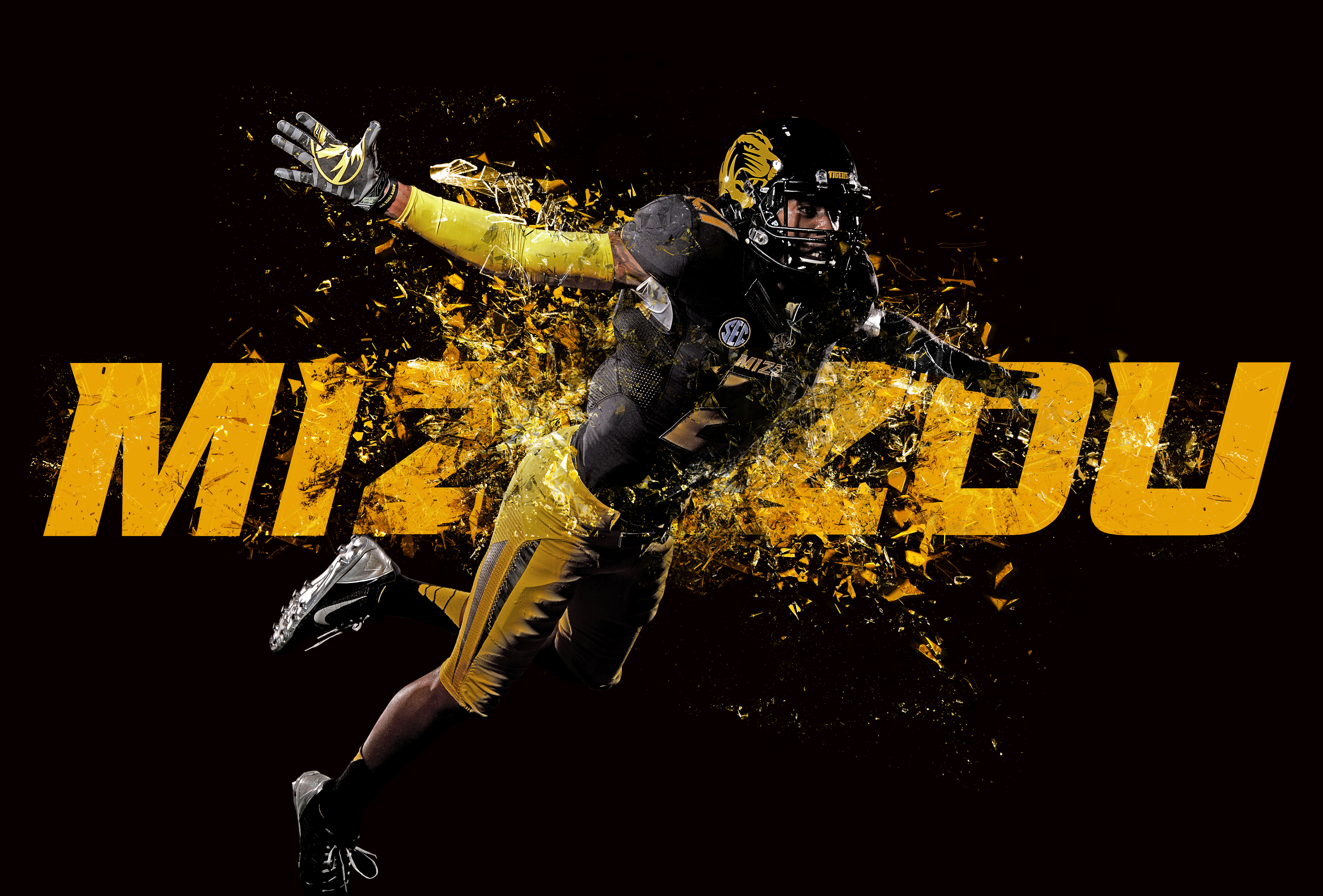 Mizzou Wallpaper