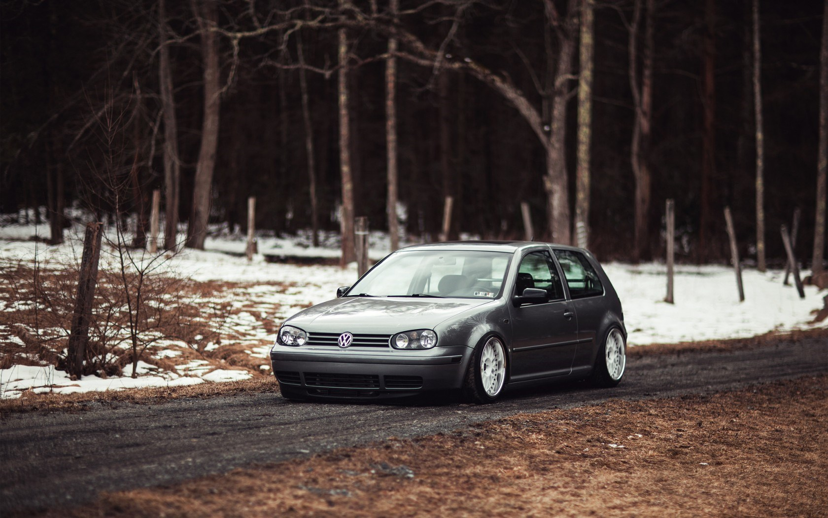 Mk4 Golf Wallpaper