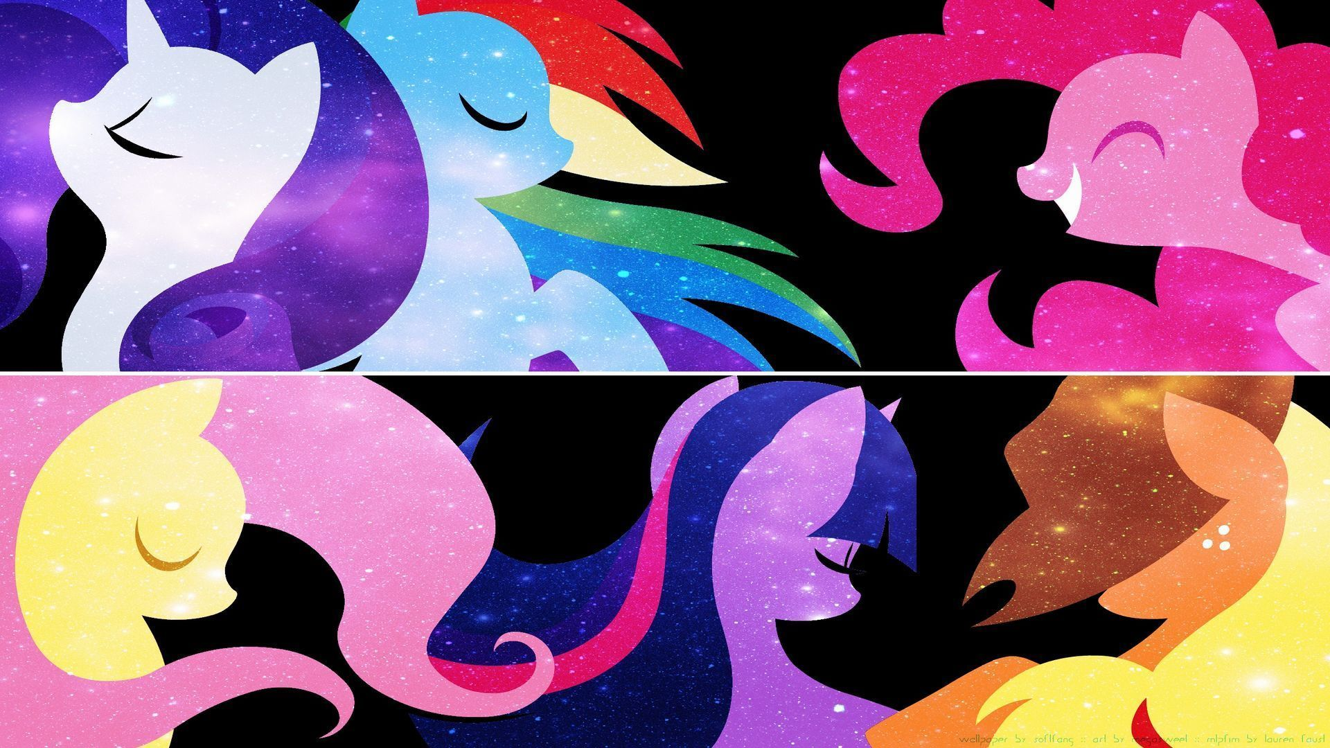 Mlp Android Wallpaper