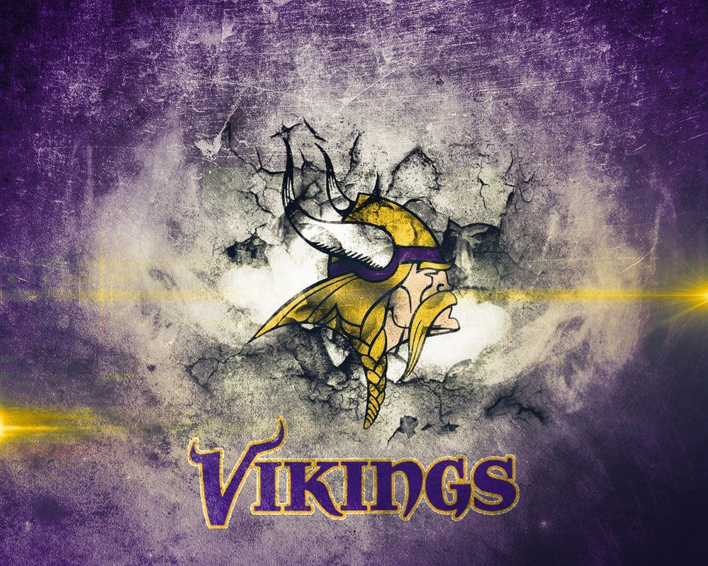 Mn Vikings Wallpapers