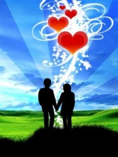 Mobile Wallpapers Love Romance
