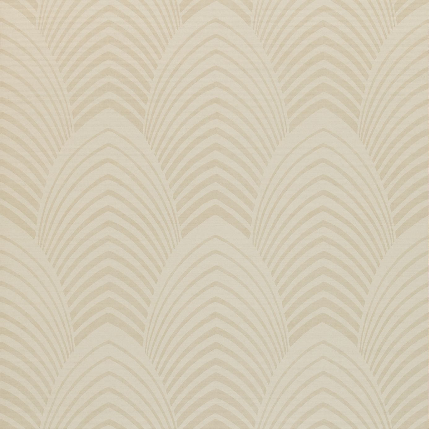 Modern Art Deco Wallpaper