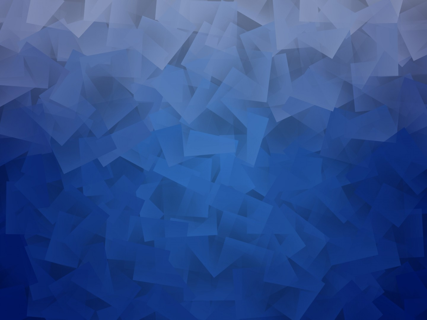 Modern Blue Wallpaper