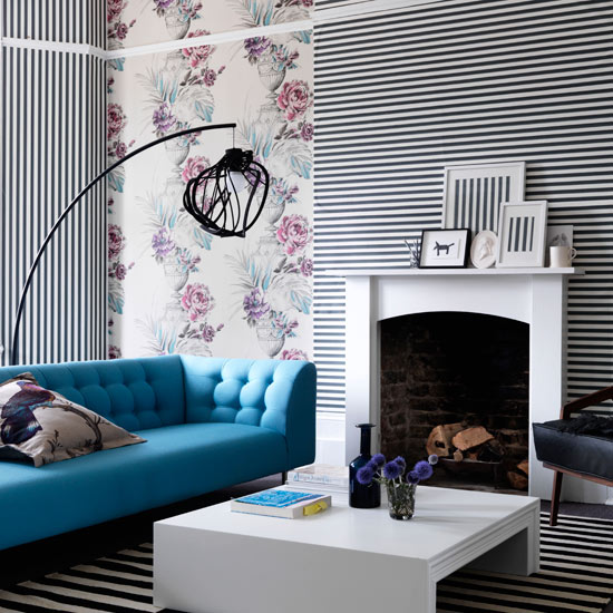 Modern Wallpaper Designs Uk