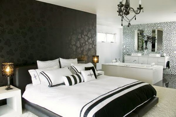 Modern Wallpapers For Bedrooms