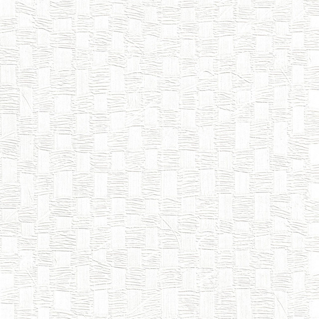 Modern White Wallpaper