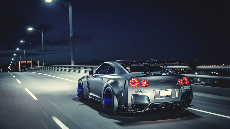 Modified Car Wallpapers