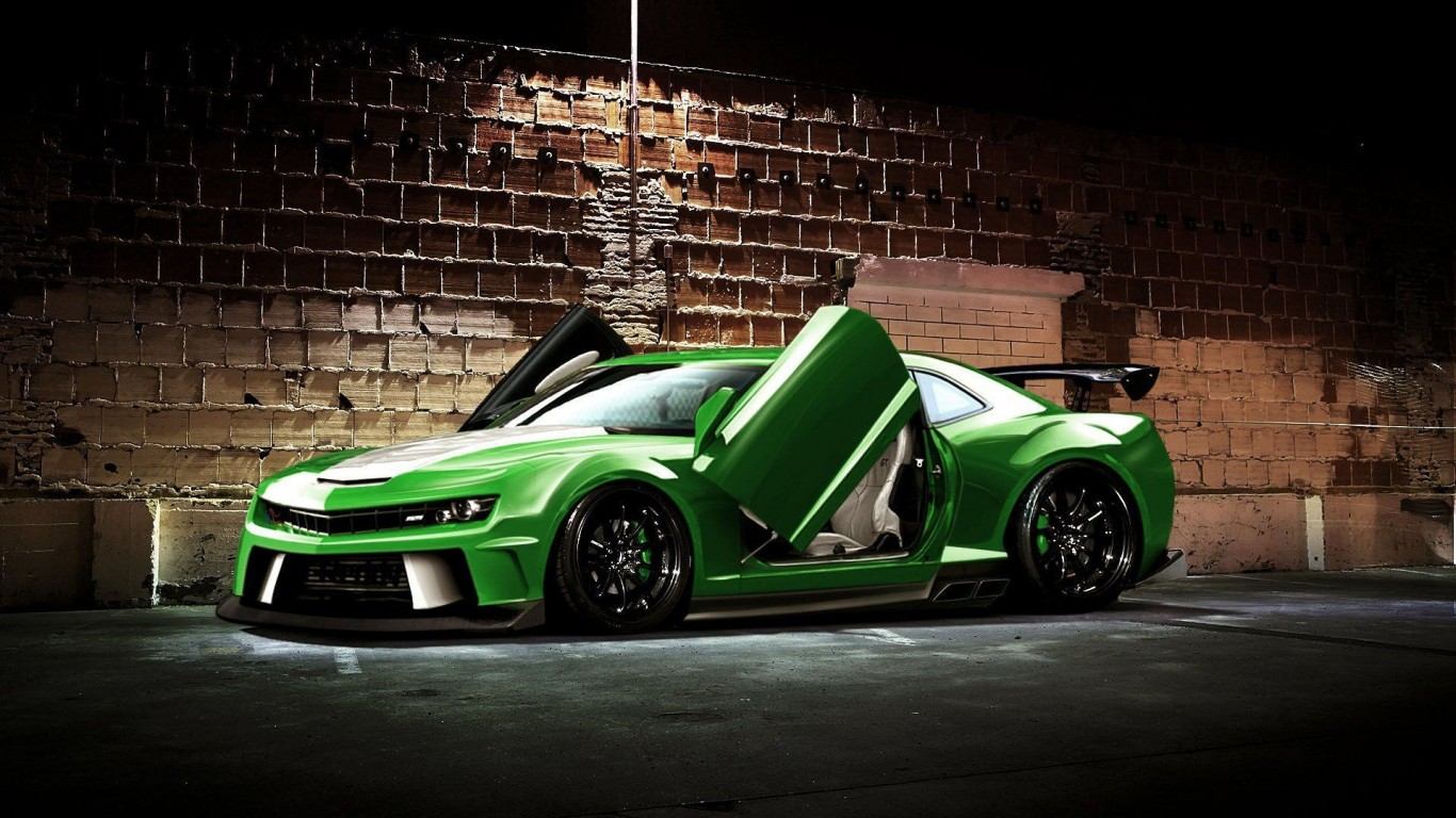 Modified Car Wallpapers Best Wallpapers Hd Collection
