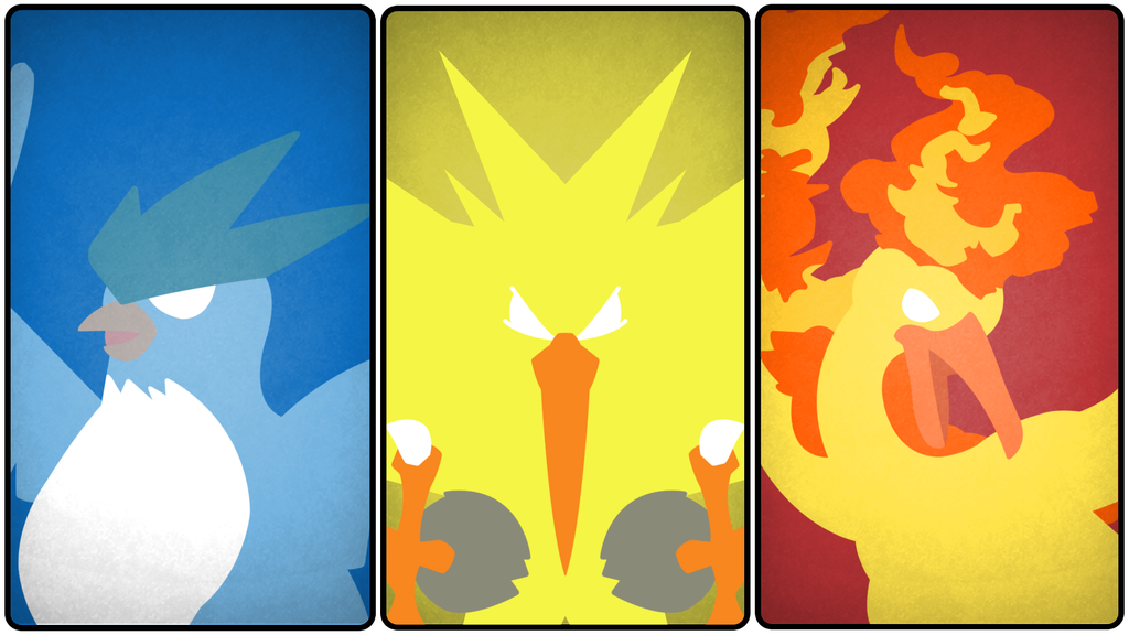 Moltres Wallpapers