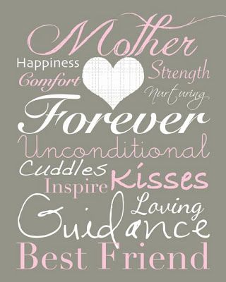 Mom Wallpapers Quotes