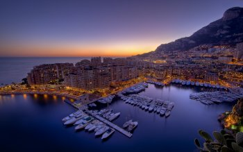 Monaco Wallpapers