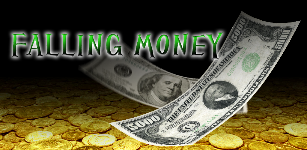 Money Live Wallpaper For Android