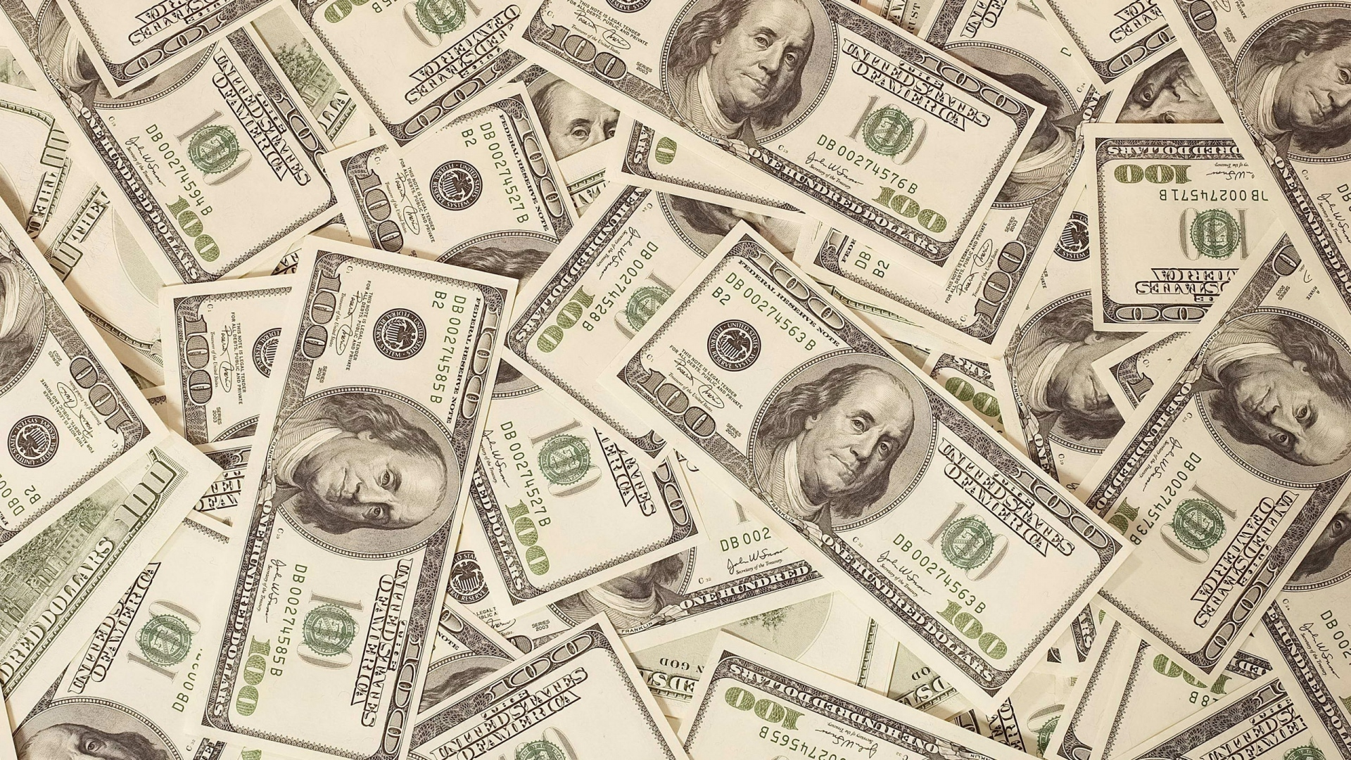 Money Wallpaper