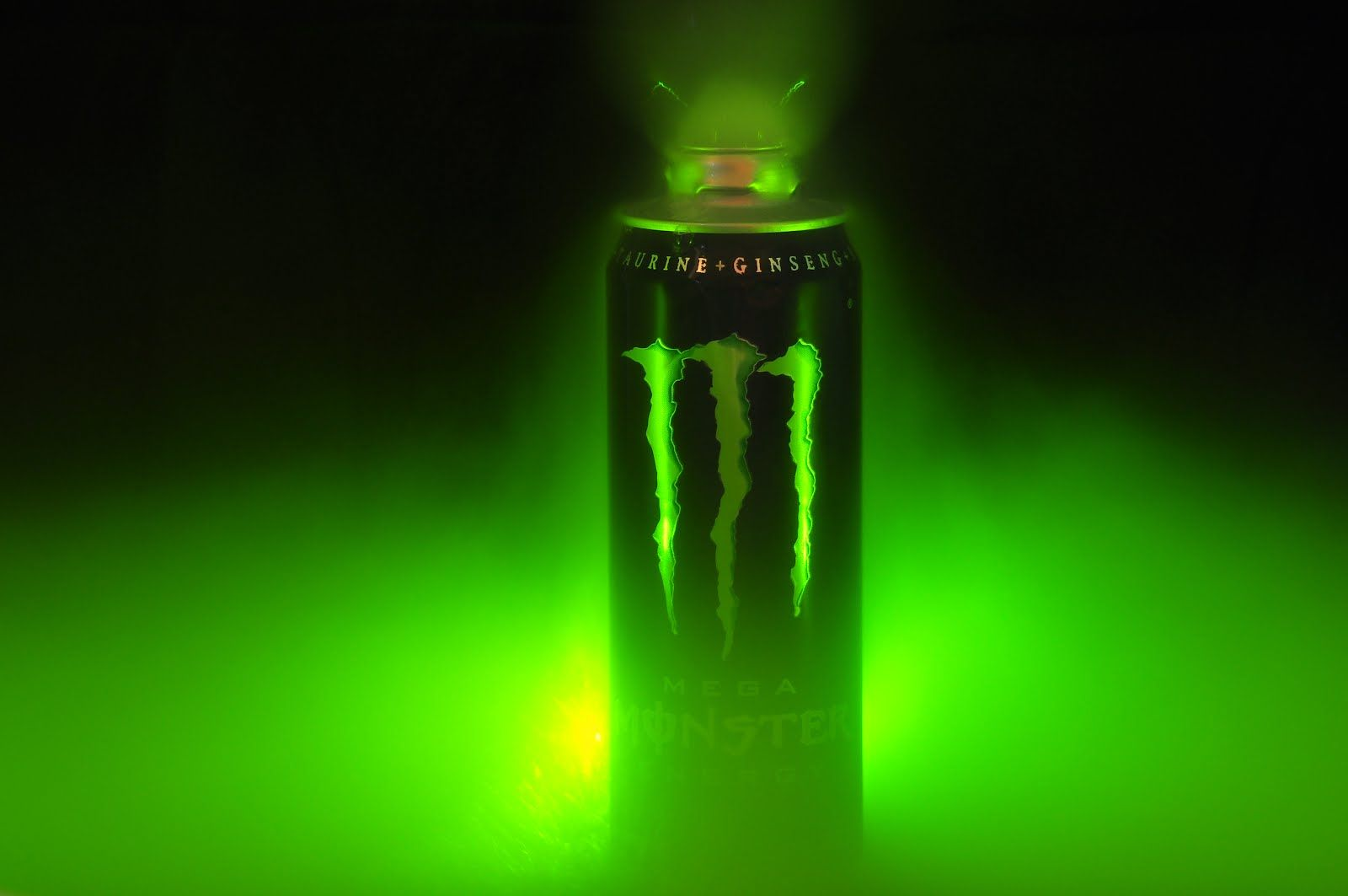 Monster Energy Drink Girls Wallpaper